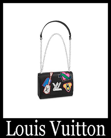 New Arrivals Louis Vuitton Bags 2018 2019 Women's 39