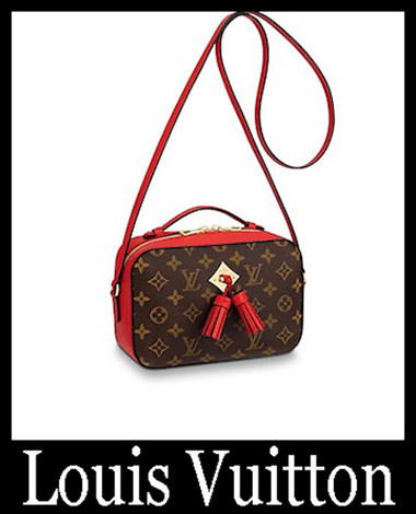 New Arrivals Louis Vuitton Bags 2018 2019 Women's 8