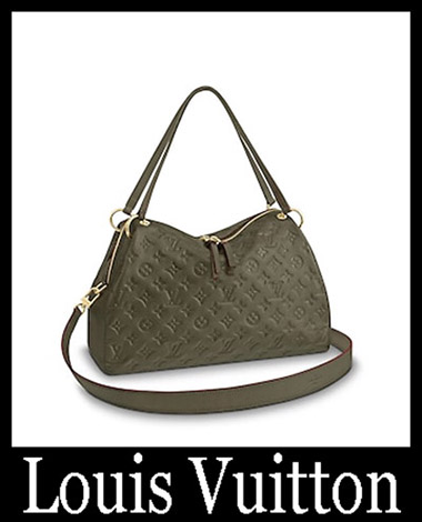 New Arrivals Louis Vuitton Bags 2018 2019 Women's 9