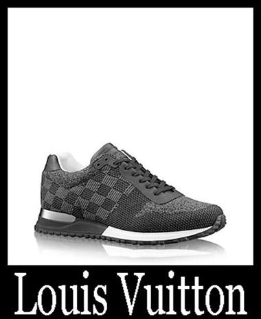 New Arrivals Louis Vuitton Shoes 2018 2019 Men's 1