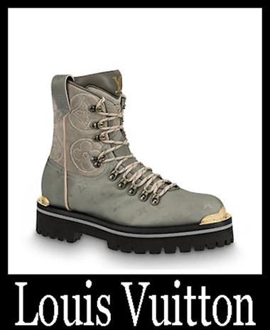 New Arrivals Louis Vuitton Shoes 2018 2019 Men's 10