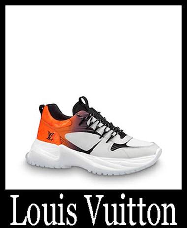 New Arrivals Louis Vuitton Shoes 2018 2019 Men's 11