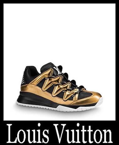 New Arrivals Louis Vuitton Shoes 2018 2019 Men's 12