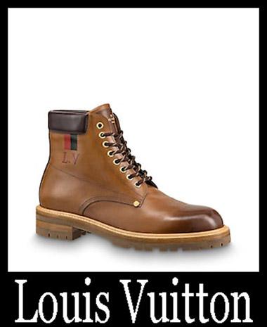 New Arrivals Louis Vuitton Shoes 2018 2019 Men's 13