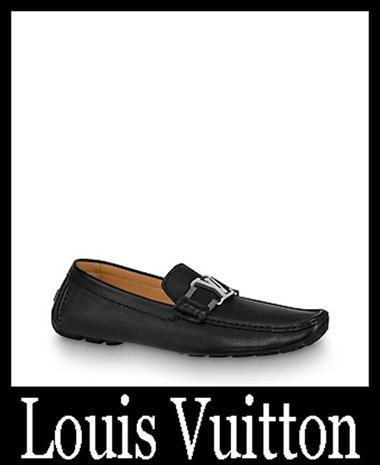 New Arrivals Louis Vuitton Shoes 2018 2019 Men's 17