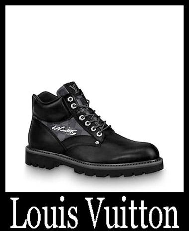 New Arrivals Louis Vuitton Shoes 2018 2019 Men's 18