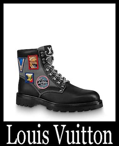 New Arrivals Louis Vuitton Shoes 2018 2019 Men's 19