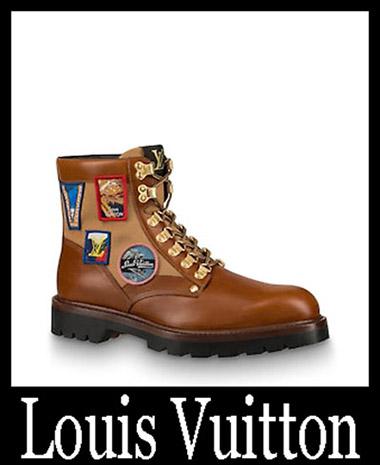 New Arrivals Louis Vuitton Shoes 2018 2019 Men's 20