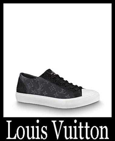 New Arrivals Louis Vuitton Shoes 2018 2019 Men's 22