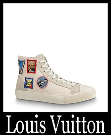 New Arrivals Louis Vuitton Shoes 2018 2019 Men's 23