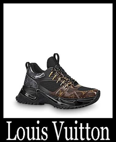 New Arrivals Louis Vuitton Shoes 2018 2019 Men's 24