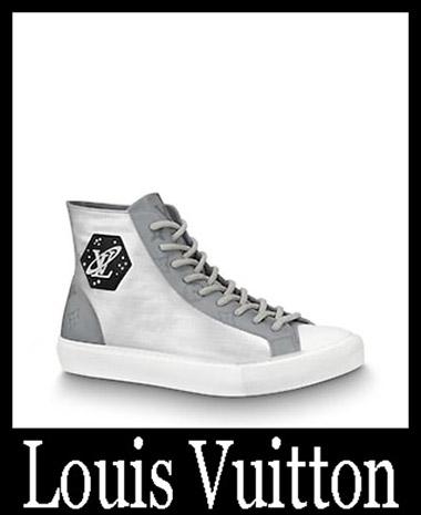 New Arrivals Louis Vuitton Shoes 2018 2019 Men's 25