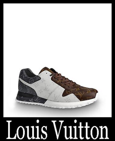 New Arrivals Louis Vuitton Shoes 2018 2019 Men's 28