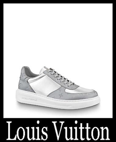 New Arrivals Louis Vuitton Shoes 2018 2019 Men's 29