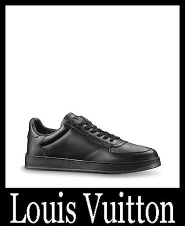 New Arrivals Louis Vuitton Shoes 2018 2019 Men's 3