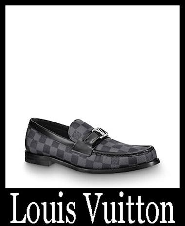 New Arrivals Louis Vuitton Shoes 2018 2019 Men's 30