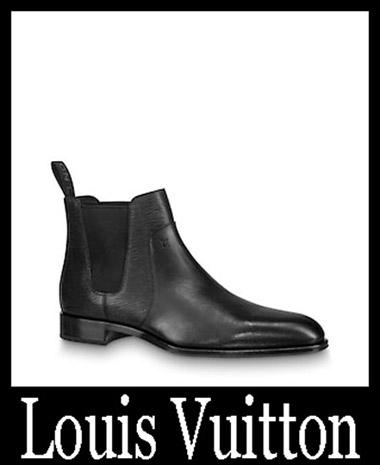 New Arrivals Louis Vuitton Shoes 2018 2019 Men's 31