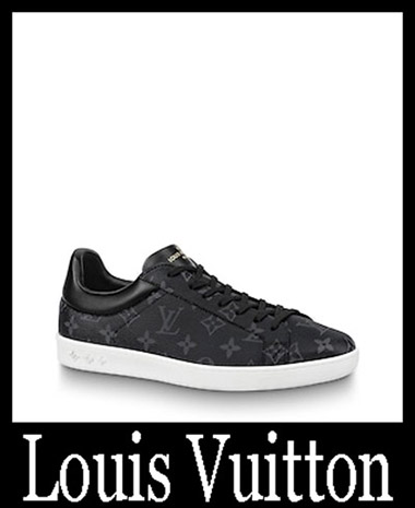 New Arrivals Louis Vuitton Shoes 2018 2019 Men's 32