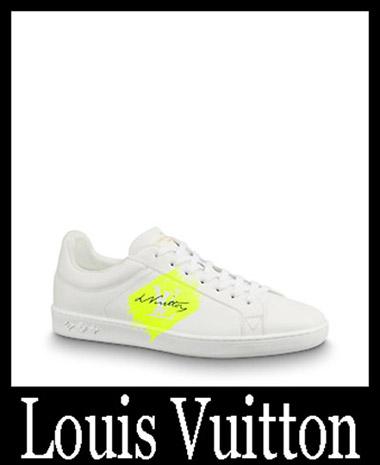 New Arrivals Louis Vuitton Shoes 2018 2019 Men's 33