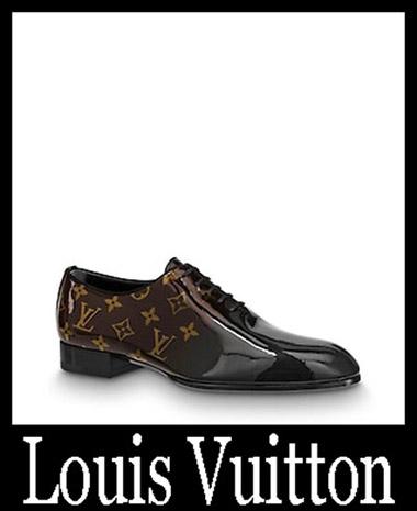 New Arrivals Louis Vuitton Shoes 2018 2019 Men's 34