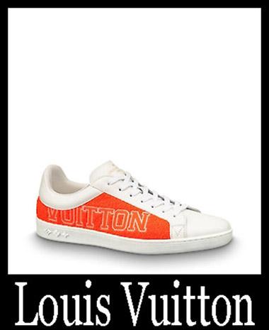 New Arrivals Louis Vuitton Shoes 2018 2019 Men's 35