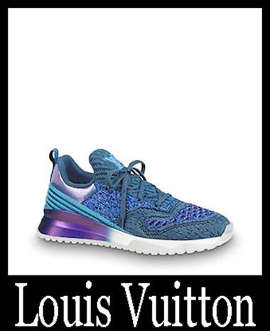 New Arrivals Louis Vuitton Shoes 2018 2019 Men's 4