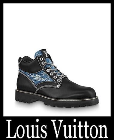 New Arrivals Louis Vuitton Shoes 2018 2019 Men's 7
