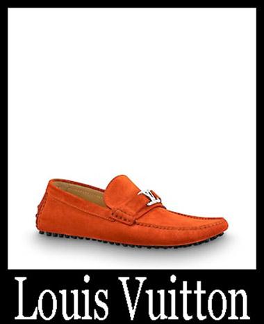 New Arrivals Louis Vuitton Shoes 2018 2019 Men's 8