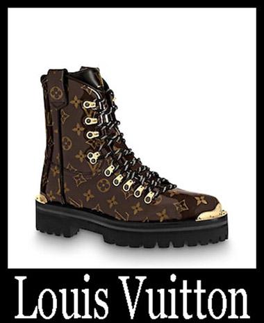 New Arrivals Louis Vuitton Shoes 2018 2019 Men's 9