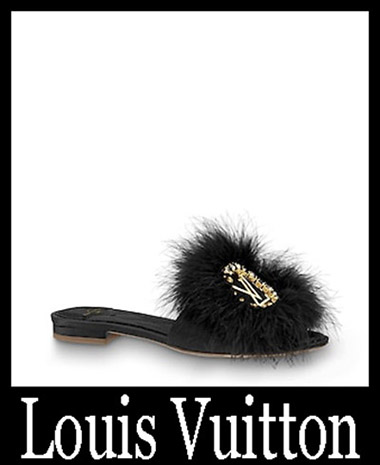 New Arrivals Louis Vuitton Shoes 2018 2019 Women's 12