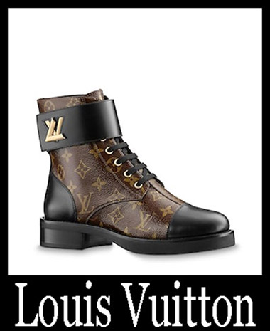 New Arrivals Louis Vuitton Shoes 2018 2019 Women's 18
