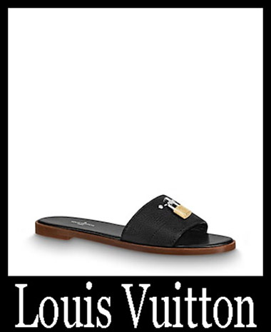 New Arrivals Louis Vuitton Shoes 2018 2019 Women's 19