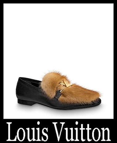 New Arrivals Louis Vuitton Shoes 2018 2019 Women's 21