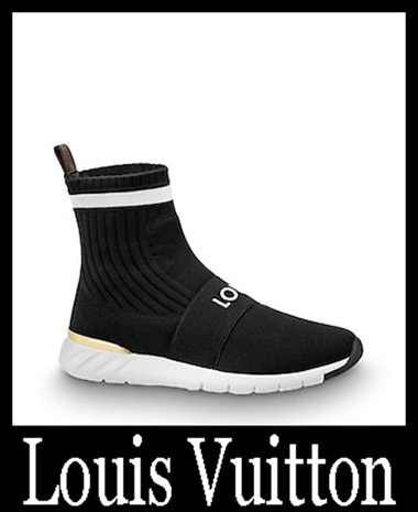 New Arrivals Louis Vuitton Shoes 2018 2019 Women's 22