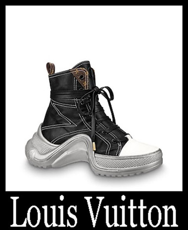 New Arrivals Louis Vuitton Shoes 2018 2019 Women's 27