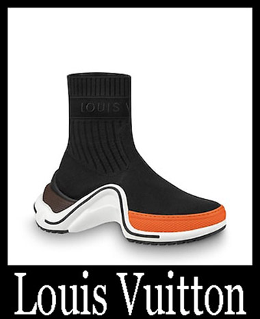 New Arrivals Louis Vuitton Shoes 2018 2019 Women's 28