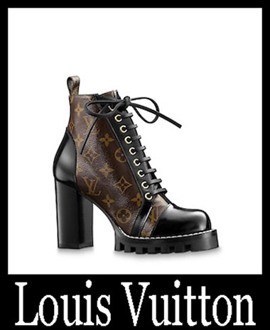 New Arrivals Louis Vuitton Shoes 2018 2019 Women's 29