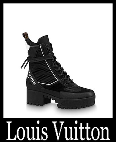 New Arrivals Louis Vuitton Shoes 2018 2019 Women's 31