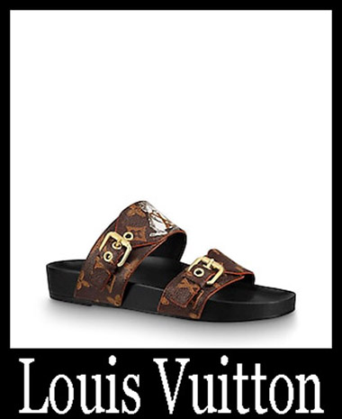 New Arrivals Louis Vuitton Shoes 2018 2019 Women's 32