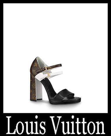 New Arrivals Louis Vuitton Shoes 2018 2019 Women's 33