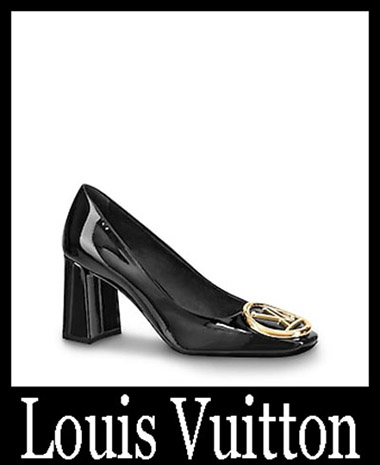New Arrivals Louis Vuitton Shoes 2018 2019 Women's 34