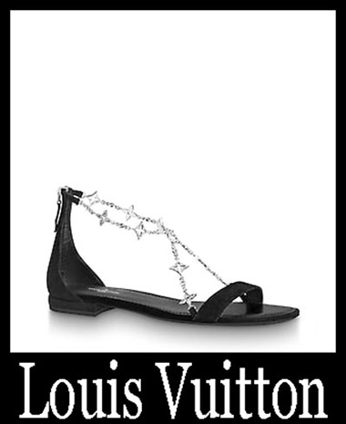 New Arrivals Louis Vuitton Shoes 2018 2019 Women's 36
