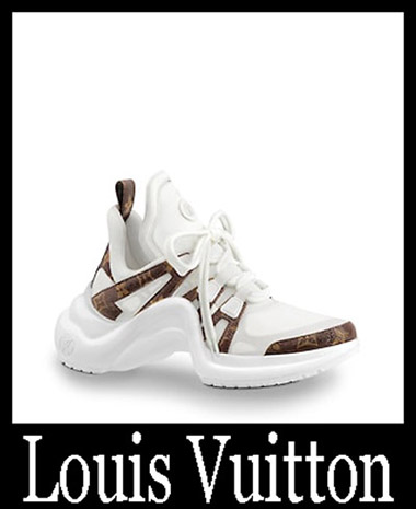 New Arrivals Louis Vuitton Shoes 2018 2019 Women's 4
