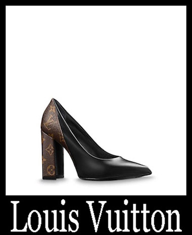 New Arrivals Louis Vuitton Shoes 2018 2019 Women's 5
