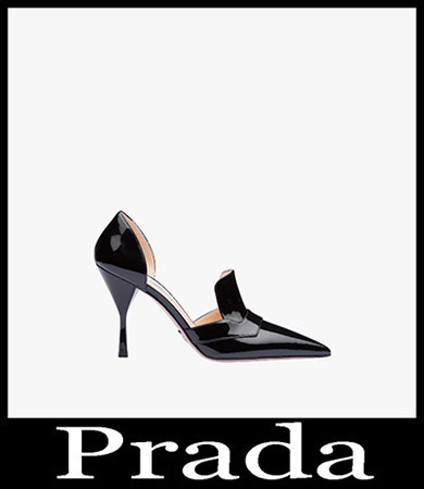 New Arrivals Prada Shoes Women's Accessories 1