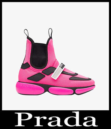 New Arrivals Prada Shoes Women's Accessories 14