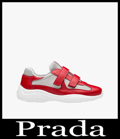 New Arrivals Prada Shoes Women's Accessories 17