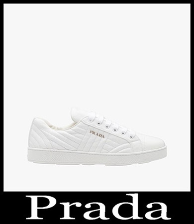 New Arrivals Prada Shoes Women's Accessories 20