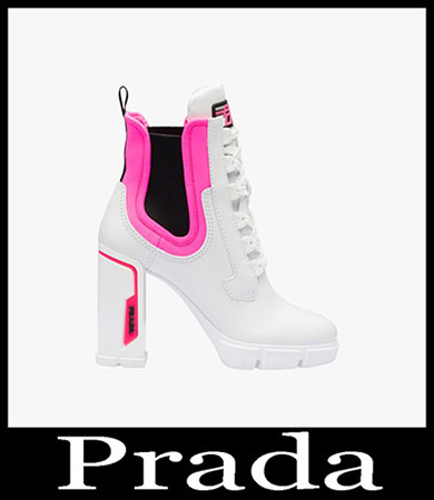 New Arrivals Prada Shoes Women's Accessories 23