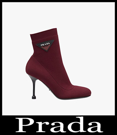 New Arrivals Prada Shoes Women's Accessories 3